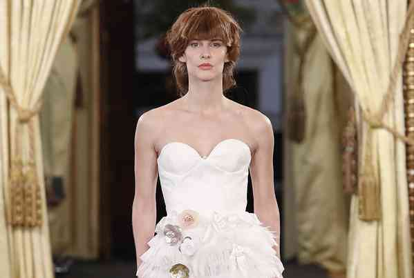 Wedding Dresses Franco Quintans